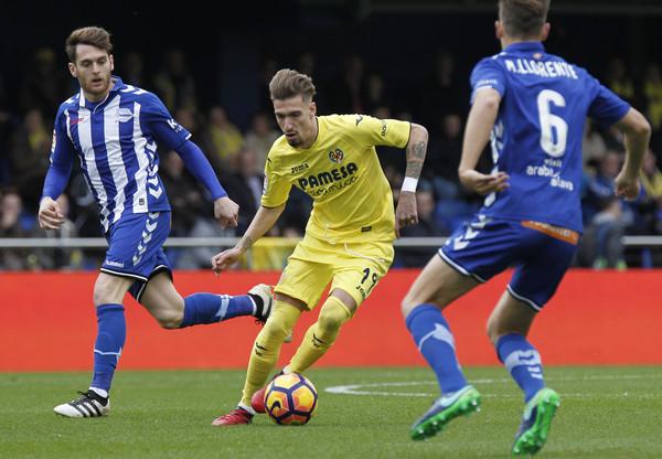 Prediksi Deportivo Alavés vs Villarreal 29 Oktober 2018