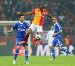 Prediksi Galatasaray vs Schalke 04 25 Oktober 2018
