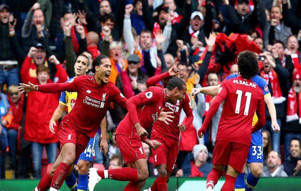 Prediksi Liverpool vs Crvena Zvezda 25 Oktober 2018