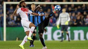 Prediksi Monaco vs Club Brugge 7 November 2018
