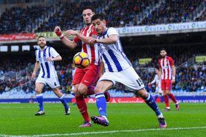 Prediksi Real Sociedad vs Sevilla 5 November 2018