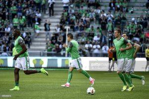 Prediksi Skor AS Saint-Etienne vs Fc Nantes 1 Desember 2018