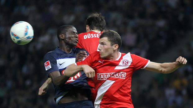Prediksi Fortuna Dusseldorf vs Hertha BSC 10 November 2018