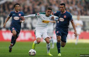 Prediksi Skor Fortuna Dusseldorf vs Mainz 05 1 Desember 2018