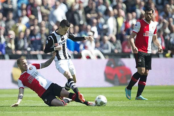 Prediksi Heracles vs Feyenoord 11 November 2018