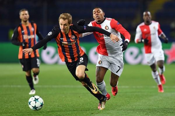 Prediksi PertandinganBola Hoffenheim vs Shakhtar Donetsk 28 November 2018
