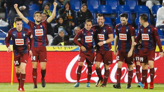 Prediksi Real Valladolid vs Eibar 10 November 2018