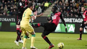 Prediksi Rennes vs Nantes 11 November 2018