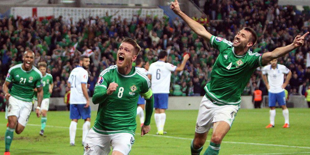 Prediksi Republik Irlandia vs Irlandia Utara 16 November 2018