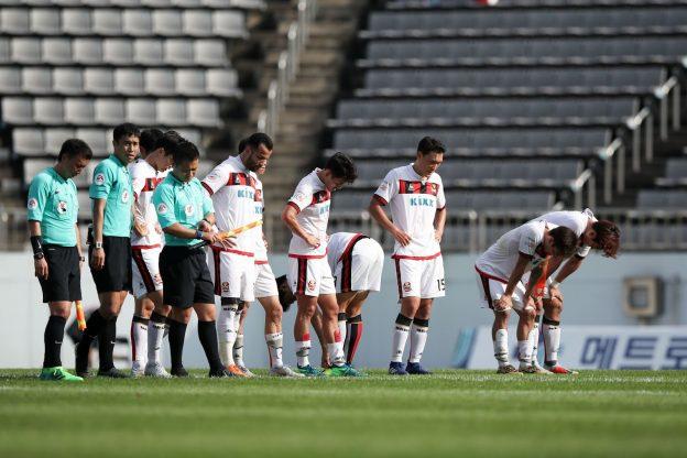 Prediksi Sagan Tosu vs Yokohama F Marinos 24 November 2018