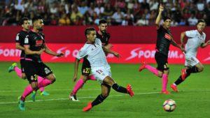 Prediksi Sevilla vs Espayol 12 November 2018