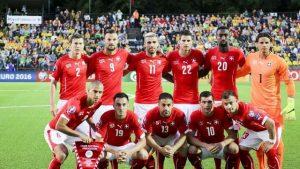 Prediksi Swiss vs Qatar 15 November 2018