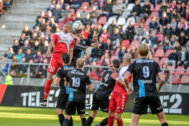 Prediksi Utrecht vs Graafschap 25 November 2018
