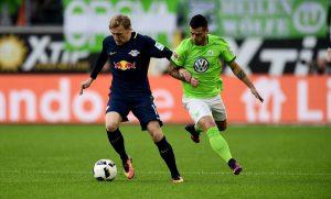 Prediksi Wolfsburg vs RB Leipzig 24 November 2018