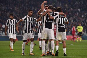 Prediksi Juventus vs Spal 25 November 2018