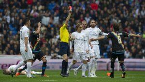 Prediksi Real Madrid vs Rayo Vallecano 16 Desember 2018