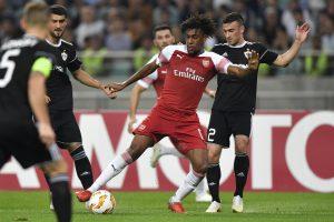 Prediksi Skor Arsenal vs Qarabag 14 Desember 2018