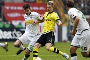 Prediksi Skor Borussia Dortmund vs Borussia M'gladbach 22 Desember 2018
