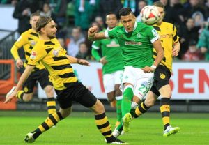 Prediksi Skor Borussia Dortmund vs Werder Bremen 16 Desember 2018