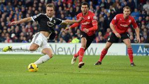 Prediksi Skor Cardiff City vs Southampton 8 Desember 2018