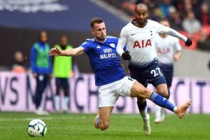 Prediksi Skor Cardiff City vs Tottenham Hotspur 2 Januari 2019