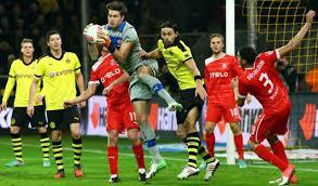 Prediksi Skor Borussia M'gladbach Vs NurnBerg 19 December 2018