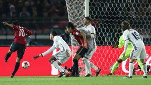 Prediksi Skor Kashima Antlers vs Real Madrid 19 Desember 2018