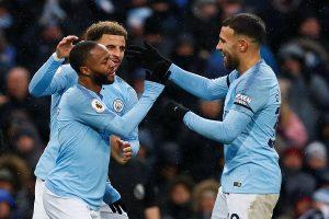 Prediksi Skor Leicester City vs Manchester City 26 Desember 2018