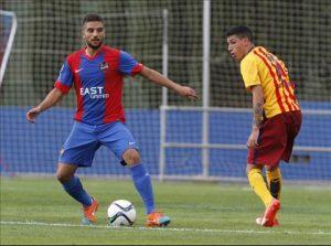Prediksi Skor Levante vs Lugo 6 Desember 2018