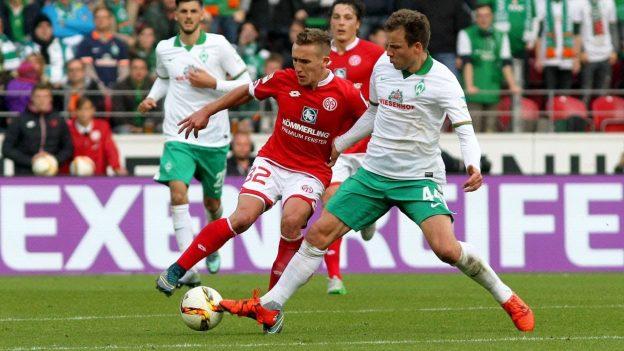 Prediksi Skor Mainz 05 vs Eintracht Frankfurt 20 Desember 2018