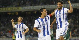 Prediksi Skor Real Sociedad vs Deportivo Alavés 22 Desember 2018