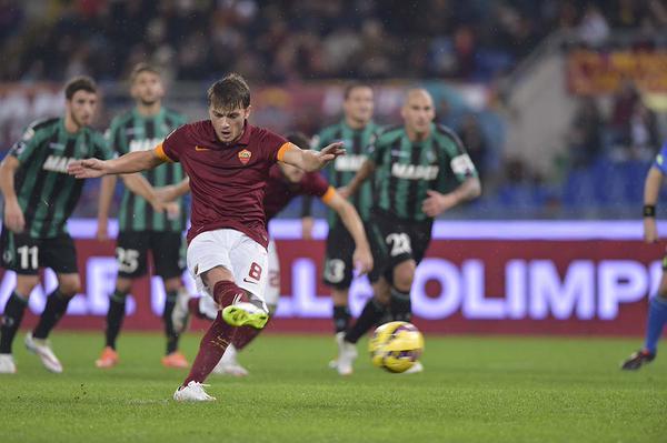 Prediksi Skor Roma vs Sassuolo 27 Desember 2018