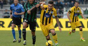 Prediksi Skor Sassuolo vs Atalanta 29 Desember 2018