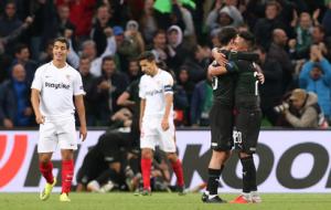 Prediksi Skor Sevilla vs Krasnodar 14 Desember 2018