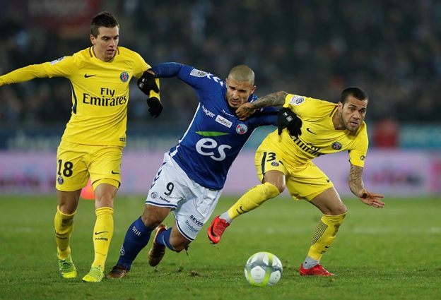Prediksi Skor Strasbourg vs PSG 6 Desember 2018