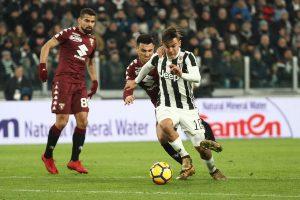 Prediksi Skor Torino vs Juventus 16 Desember 2018