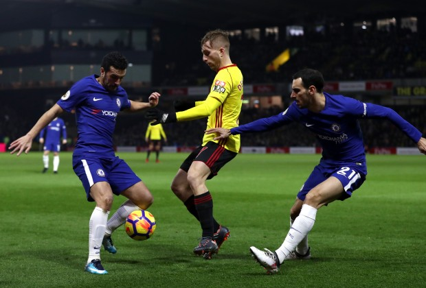 Prediksi Skor Burnley vs Everton 26 Desember 2018