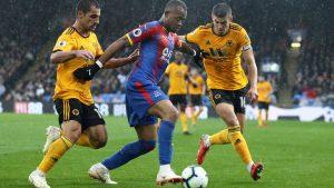 Prediksi Skor Wolverhampton Wanderers vs Crystal Palace 3 Januari 2019