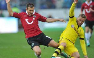 Prediksi Borussia Dortmund vs Hannover 96 26 Januari 2019