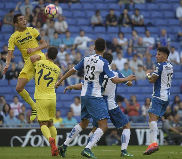 PrediksiEspanyol vs Villarreal 18 Januari 2019