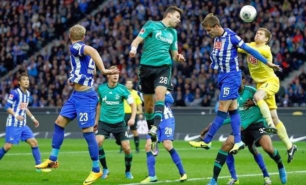 PrediksiHertha BSC vs Schalke 04 26 Januari 2019