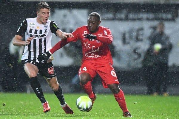 Prediksi Nimes vs Angers SCO 24 Januari 2019