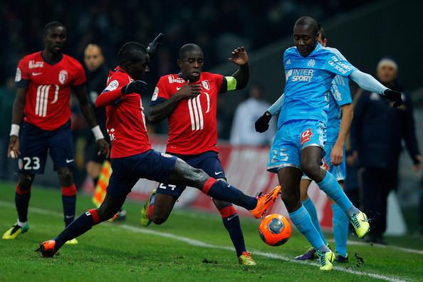 Prediksi Olympique Marsielle vs Lille 26 Januari 2019