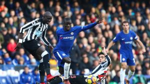 Prediksi Skor Chelsea vs Newcastle United 13 Januari 2019