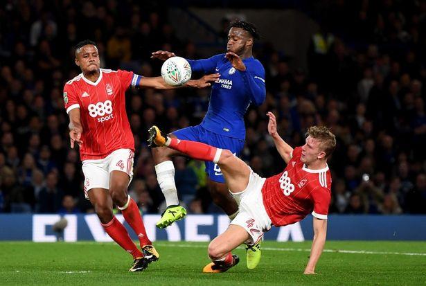Prediksi Skor Chelsea vs Nottingham Forest 5 Januari 2019