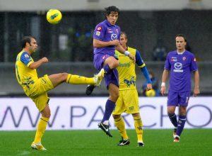 Prediksi Skor Chievo vs Fiorentina 27 January 2019