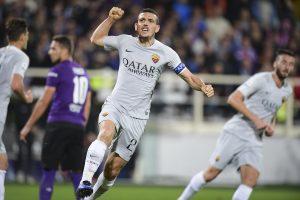 Prediksi Skor Fiorentina vs Roma 31 Januari 2019