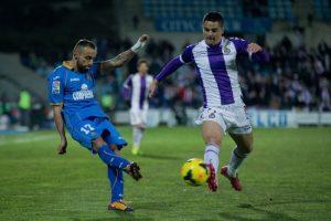 Prediksi Skor Getafe vs Real Valladolid 10 Januari 2019
