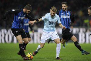 Prediksi Skor Internazionale vs Lazio 1 Febuari 2019