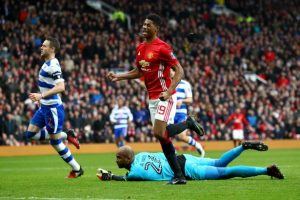 Prediksi Skor Manchester United vs Reading 5 Januari 2019
